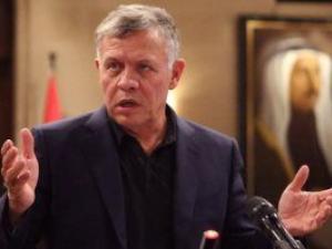 عبد الله الثاني: ضم الضفة سيؤثر كثيرا على العلاقات الأردنية – الإسرائيلية