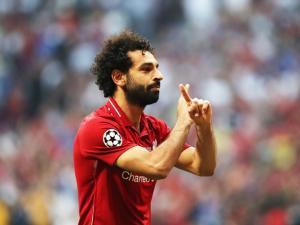 تعرف على ترتيب محمد صلاح بجائزة أفضل لاعب للعام 2019
