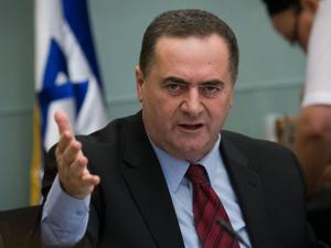 كاتس يطالب الأمم المتحدة بوقف أي مساعدات لقطاع غزة
