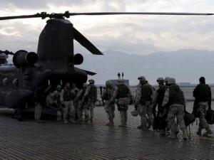 البنتاغون يعلن إرسال 3 آلاف جندي ومعدات للسعودية