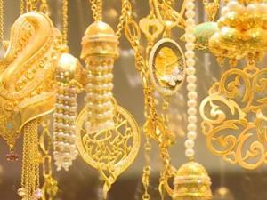 الذهب يتراجع من أعلى مستوى في أسبوع