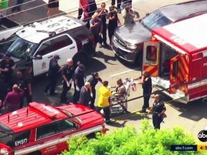 كاليفورنيا: 3 قتلى بإطلاق نار في مهرجان للطعام