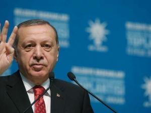 أردوغان يهدد الولايات المتحدة؟!