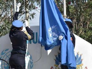 تحرش جنسي داخل الأمم المتحدة