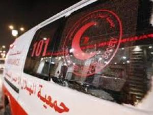 رام الله: 4 إصابات بجروح ما بين طفيفة ومتوسطة في حادثي سير ناجمين عن تدني الرؤية