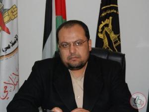 الجهاد ترفض ما جاء ببيان القاهرة حول حدود 67