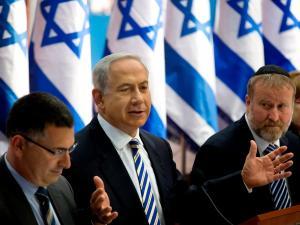 نتنياهو في اجتماع الكابينت: لن نمنع تنفيذ اتفاق المصالحة ولن نقطع العلاقة مع السلطة