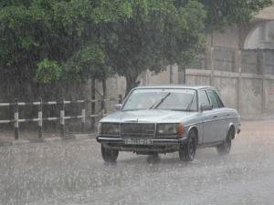 طقس فلسطين: انخفاض الحرارة اليوم وغداً منخفض جوي عميق