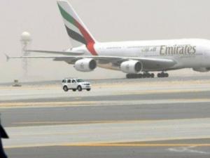 """""""أزمة الخليج"""" تصل الى الجوّ: مقاتلات عسكريّة تعترض طائرتين مدنيتين"""