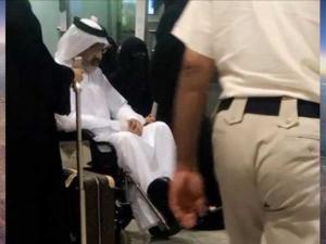 وبن زايد وبن سلمان طامعان في ثروة قطر- (فيديو)