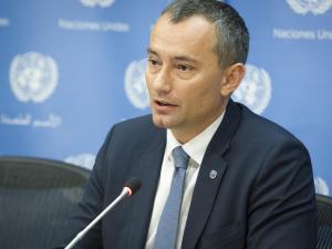 فيديو: ملادينوف: الوضع في غزة يمكن أن ينفجر في أي لحظة