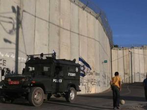 """إسرائيل تكشف عن تفاصيل """"جدار تحت الأرض"""""""