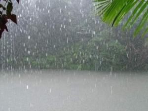 الطقس: أجواء غائمة وفرص مهيأة لتساقط أمطار