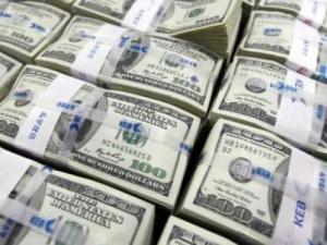 الدولار يواصل هبوطه أمام الشيقل