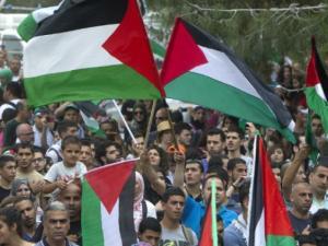 إعلان 15 أيار يوم حداد وإضراب عام بمخيمات لبنان إحياءً للنكبة