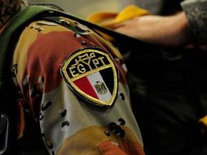 ارتفاع حصيلة شهداء الجيش المصري لـ58 ضابطا ومجندا