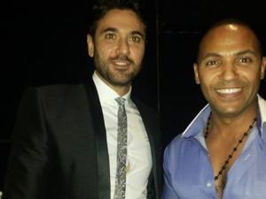 """مقتل مدرب أحمد عز في فيلم """"الخلية"""" خلال هجوم الواحات (صور)"""