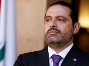 """الحريري يصل إلى باريس ويتصل بـ""""عون"""" و""""بري"""" ويؤكد عودته إلى بيروت للمشاركة بعيد الاستقلال"""