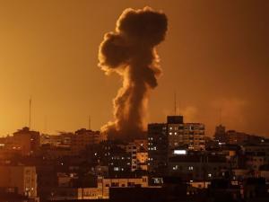الإعلان عن وقف إطلاق النار بين المقاومة والاحتلال في غزة