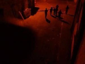 جيش الاحتلال يهدد أطفال الخضر بالحرمان من ذويهم!