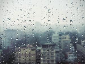 منخفض جوي ماطر يضرب البلاد