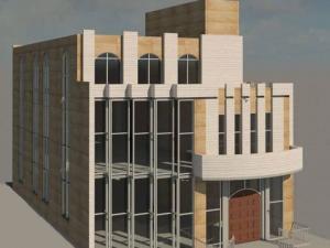 جمعية اللد الاجتماعيـة تُباشر في بناء مقرها الدائــم في بيتونيا
