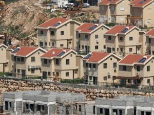 503 مستوطنات وما يزيد عن مليون مستوطن في القدس والضفة