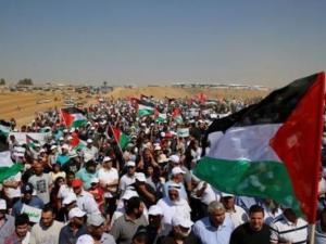 """غزة تستعد لجمعة """"ثوار من أجل القدس والأقصى"""""""