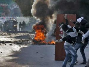 """""""الشاباك"""" الاسرائيلي: الوضع الميداني في الضفة وغزة قابل للانفجار بأي لحظة"""