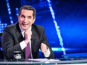 """على طريقته الخاصة باسم يوسف يرقص """"كيكي""""! – (فيديو)"""