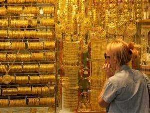ارتفاع غير مسبوق على أسعار الذهب