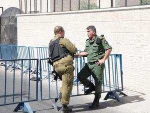 تقرير إسرائيلي: مؤشرات تواصل التنسيق الأمني مع السلطة