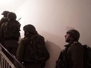 الاحتلال يعتقل 3 فلسطينين من رام الله