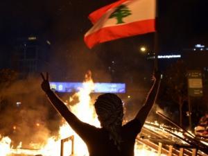 قتيلان و عشرات الجرحى اثر تصاعد المواجهات في لبنان