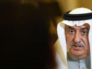 اعفاء وزير خارجية السعودية من منصبه