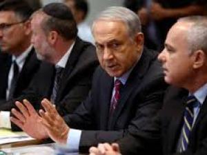 """""""الكابينت"""" يعطي موافقته على خطط لمهاجمة قطاع غزة"""