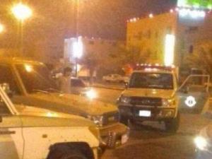 التفاصيل الكاملة لحادثة إطلاق النار قرب قصر محمد بن سلمان