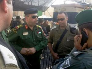 رئيس الاستخبارات الإسرائيلية:  يجب الحفاظ على التنسيق الأمني مع السلطة الفلسطينيّة