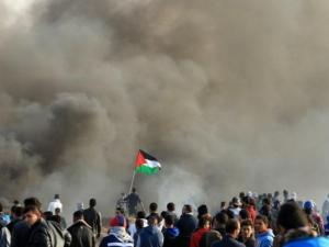 """دعوات في غزة لـ""""النفير في جمعة شهداء والأسرى"""""""