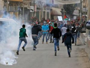 دعوة للنفير في غزة والضفة والشتات يوم الأربعاء المقبل