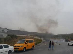 إغلاق عسكري لشمال الضفة عقب عملية جنين