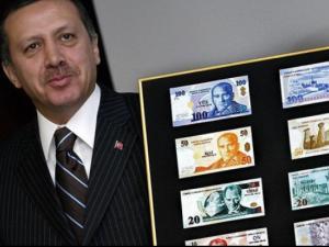 لماذا انهارت الليرة التركية؟