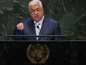 الجمعية العامة تصوت اليوم على منح فلسطين صلاحيات لرئاسة مجموعة الـ (77+الصين)