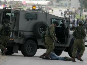 اعتقال مدير المخابرات الفلسطينية في القدس