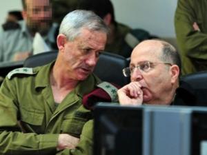 سباق حزبي لاستقطاب الجنرالات إلى الانتخابات الإسرائيلية
