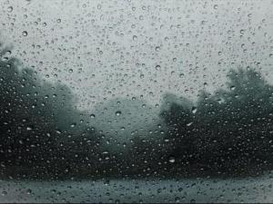 الطقس: منخفض جوي شديدة البرودة وأمطار متفرقة