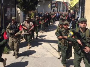 لبنان: فصائل مخيم المية ومية توافق على إنهاء المظاهر العسكرية