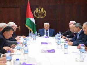 كلمة مرتقبة للرئيس عباس.. اجتماعان منفصلان اليوم للقيادة برام الله