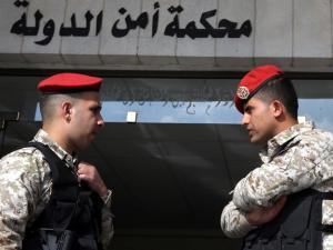 """حكم بإعدام منفذي """"هجوم الكرك"""" بالأردن بعد نقض """"المؤبد"""""""