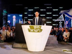 """مخاوف إسرائيلية من فرض """"أوسلو 2"""" عقب دخول جنرالات للانتخابات"""